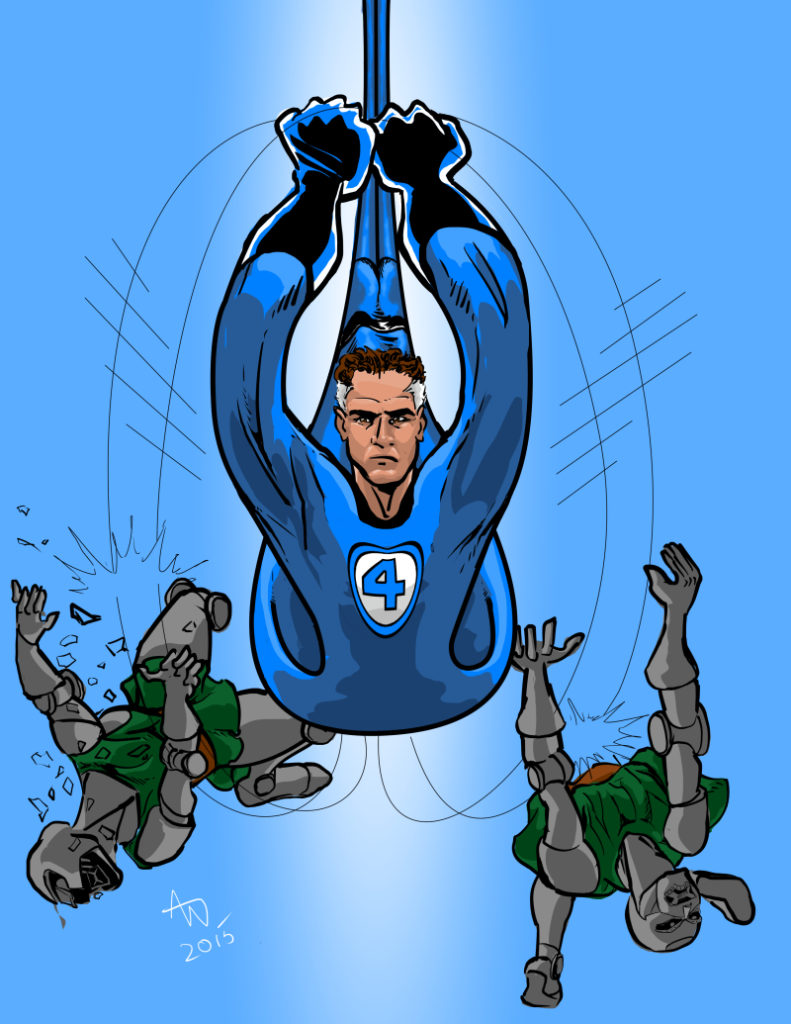 mr-fantastic